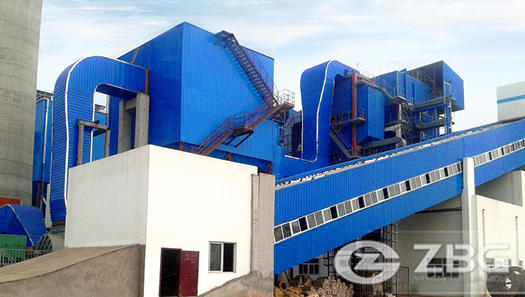 75 ton wood pellet steam boiler for bamboo tile manufacturing in Philippines