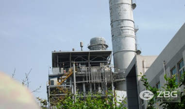 Steam-boiler-for-oil-refineries