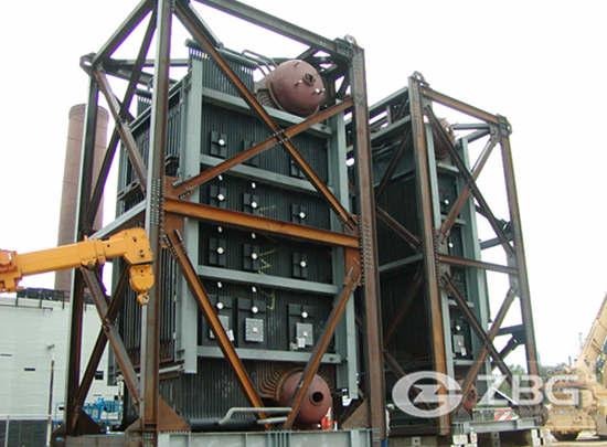 Metallurgical Waste Heat Boiler