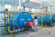 Supply Steam